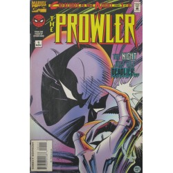 THE PROWLER VOL 1 Núm 1