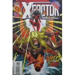X-FACTOR VOL 1 Núm 116