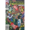 RAVAGE 2099 VOL 1 Núm 4