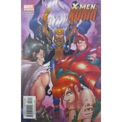 X-MEN: RONIN VOL 1 Núm 3