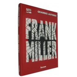 GRANDES AUTORES: FRANK MILLER