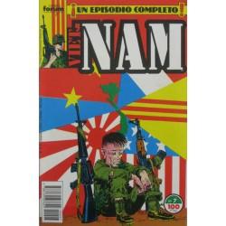 VIETNAM Núm 7
