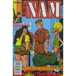 VIETNAM Núm 15