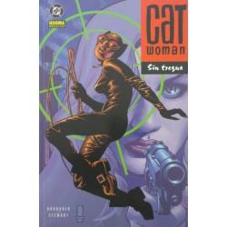 CAT WOMAN: SIN TREGUA