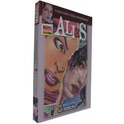 ALIAS 2: LO OCULTO